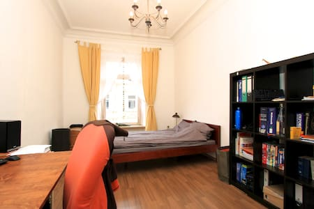 Nice Room in Central Munich