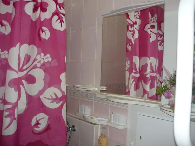2-х комнатная квартира посуточно для гостей г.Лида - Lida - Apartemen
