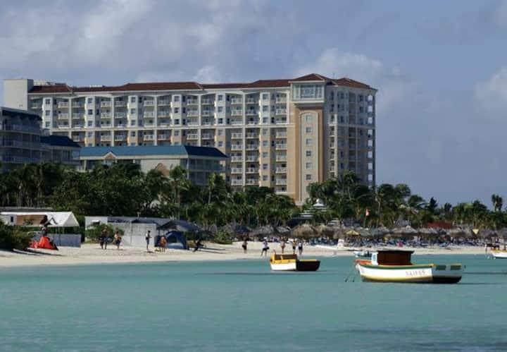 Aruba Marriott Surf Club TWO - $2995