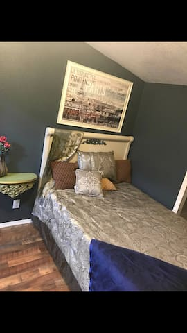 "Your ""Away Home"" -Guest Room"
