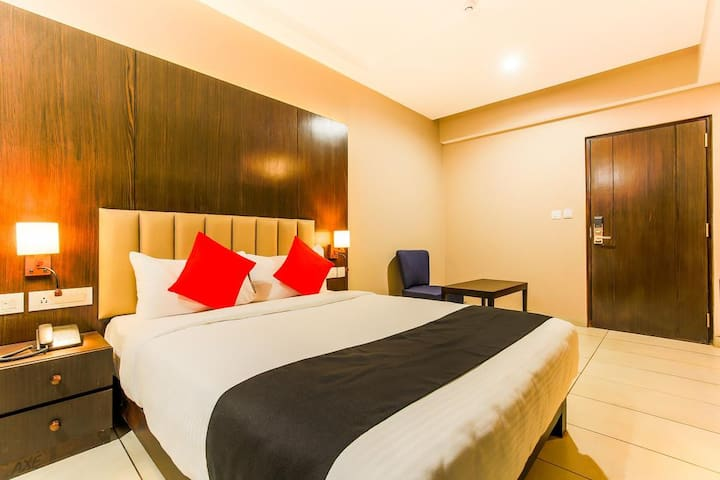 Twinkle Star Rooms-Calangute & Candolim Beach RE