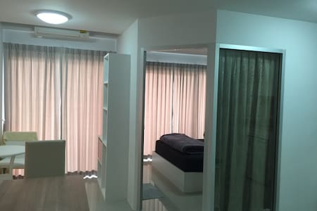 Grand Beach Condominium II Room A31 - Byt