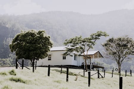 The COTTAGE at CONONDALE STATION
