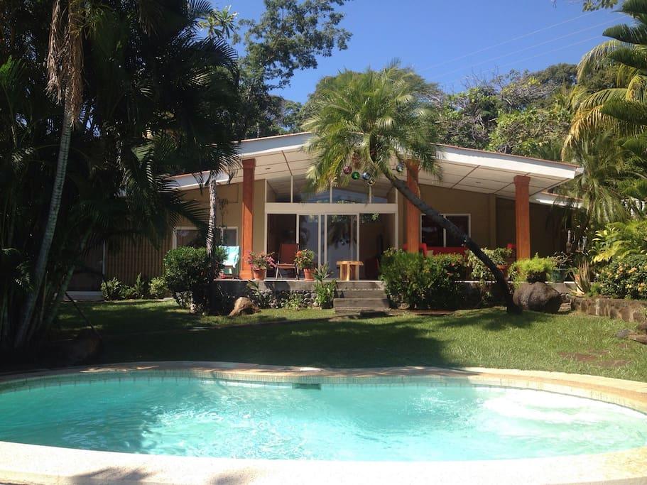 Casa Margaritas