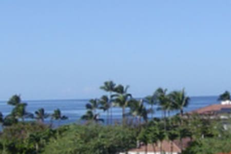 Ocean view, Walk to beach,Free Wifi - キヘイ - アパート