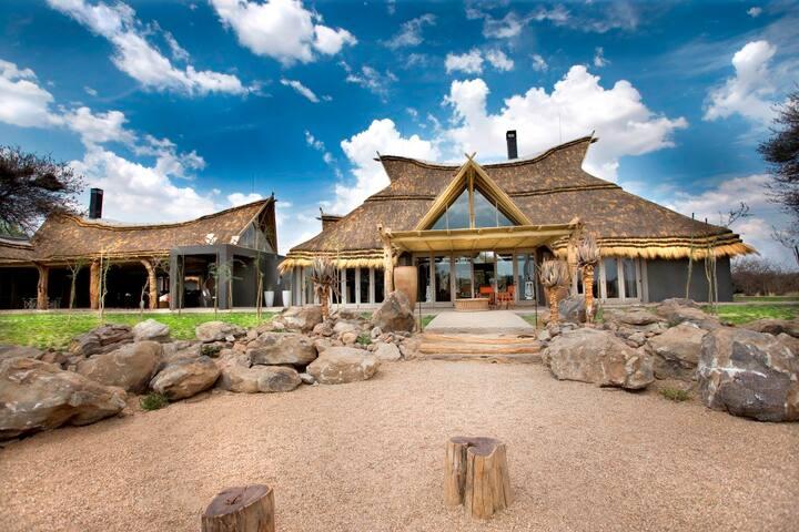 Sney Rivier Lodge