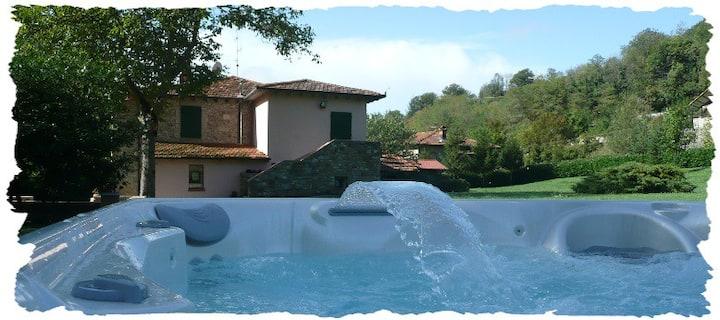 Casa Vacanze La Fabbrichina