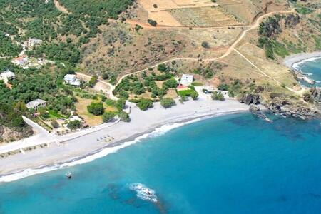 Rikynthos  studios - South Crete - Kato Rodakino - Appartement