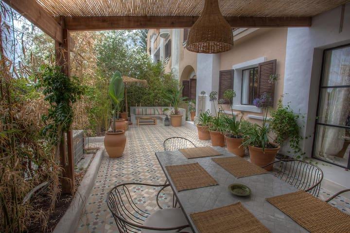 Casita Santa Gertrudis - Santa Gertrudis de Fruitera - Apartment