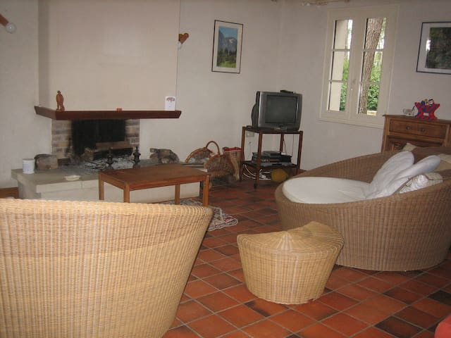 maison  confort golfe du mobihan - Bono - Huis