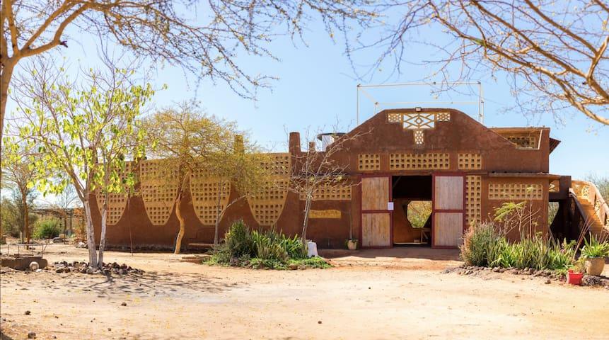 Pôle Culturel Djaram'Arts