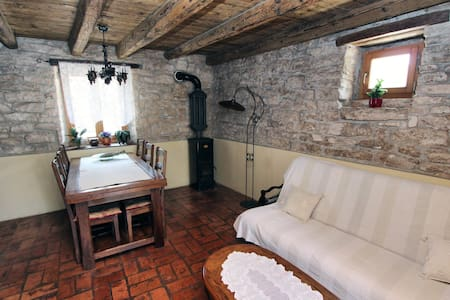 Country House near Rovinj - Kanfanar
