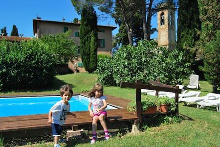 Trecento Farmhouse - Trecento - Vila