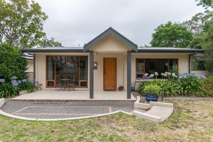 KW Cottage
