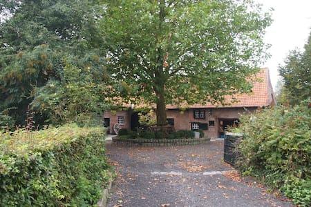 casa con encanto - Wevelgem - Haus