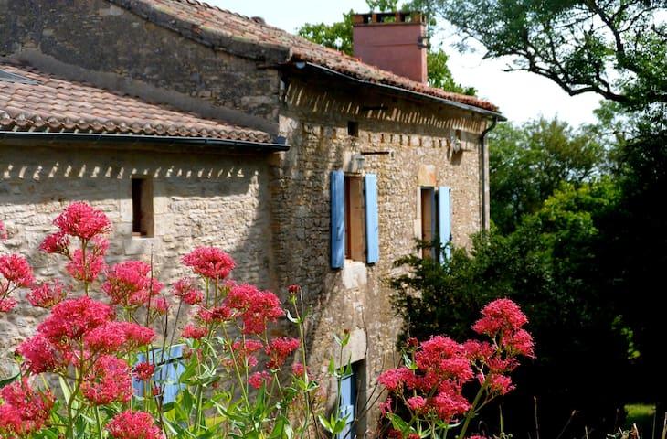 Un bol d'Air à la Campagne ! - Labastide-Marnhac - House