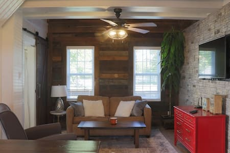 Duldraeggan - The romantic getaway cottage