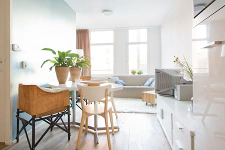 lovely, clean apartment Westerpark - Amsterdam