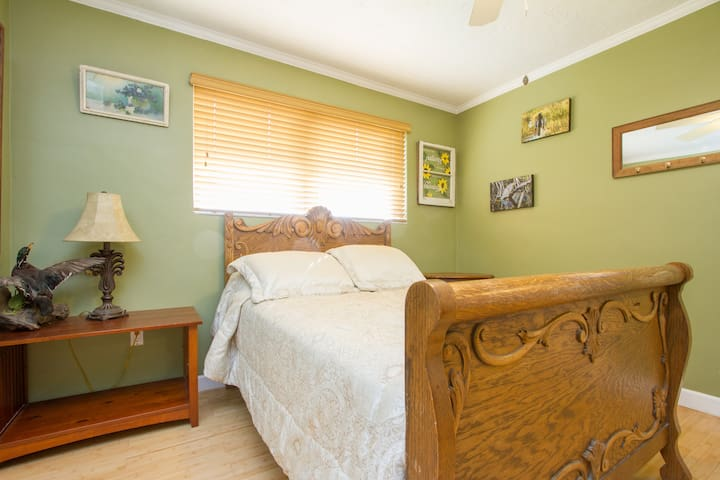 B & B close to Everglades - Homestead - Bed & Breakfast