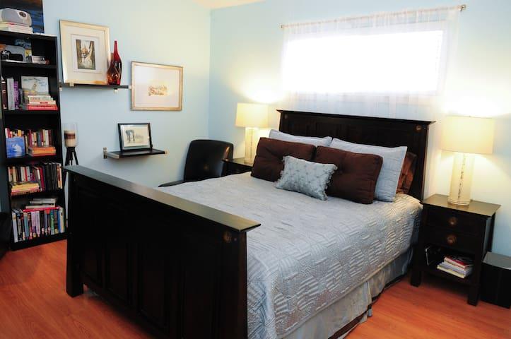 Cozy Zilker Condo - Austin - Apartment