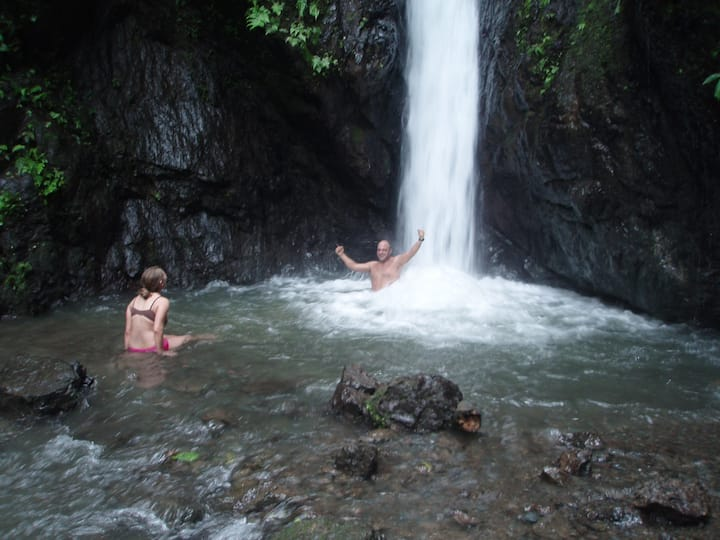 Bolita Rainforest Hostel