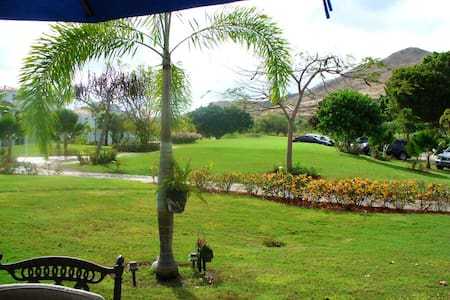 El Legado Golf Resort - Flat
