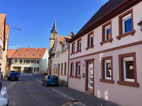 Villa Kerzenheimer Tor