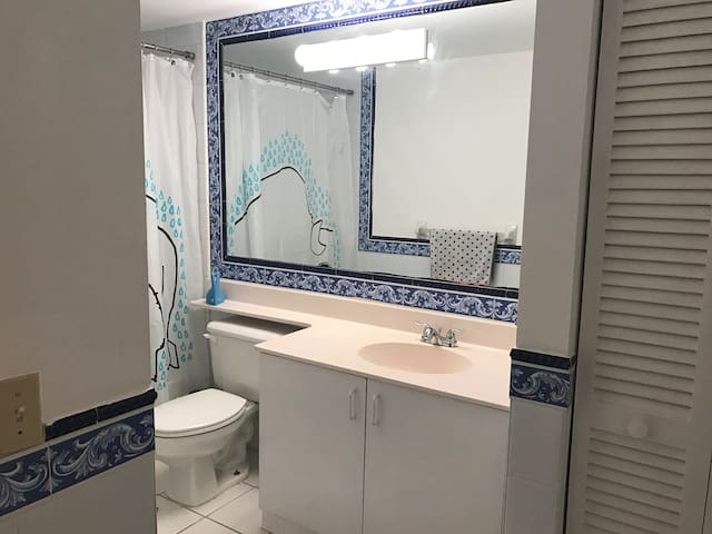 Amazing One Bedroom in the heart of SouthBeach - Майами-Бич - Другое