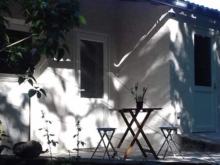 Gîte mosaïque Accueil Rando / Pêche / Farniente