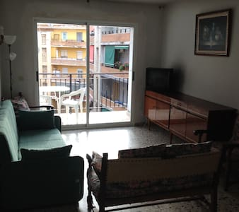 Day Bed for Two in Benidorm - Benidorm - Appartamento