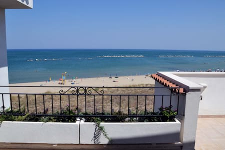 the sea at home - Campomarino Lido - Apartment