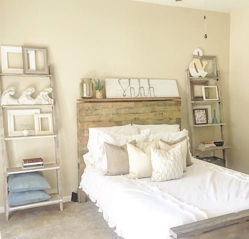 Cozy home away from home in North Scottsdale, AZ. - Scottsdale - Apartment