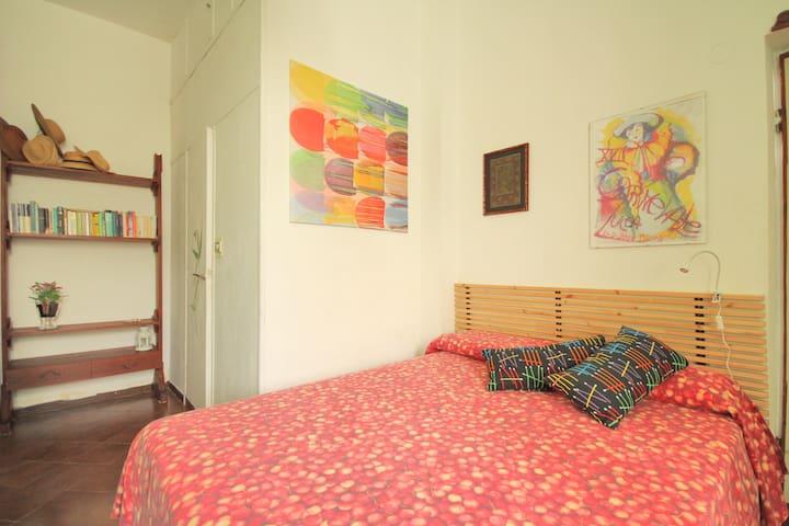 Casetta in Vai Burgo 54 - Moneglia - Condominio