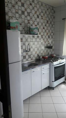Apartamento no sítio Histórico de Olinda