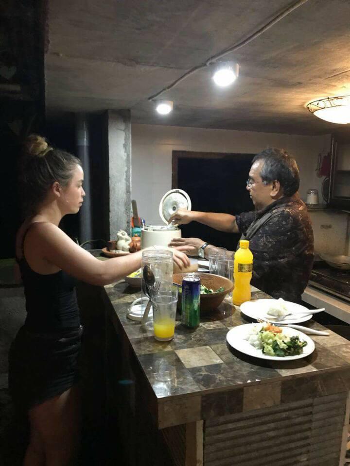 Villa Ayung Guest House