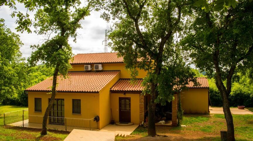 VILLA ARPAD - Poreč - House