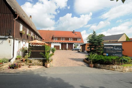 Pension Stettin - Stadt Wehlen - Bed & Breakfast