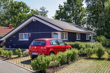 Gromitz 10852.1 - Grömitz - Villa