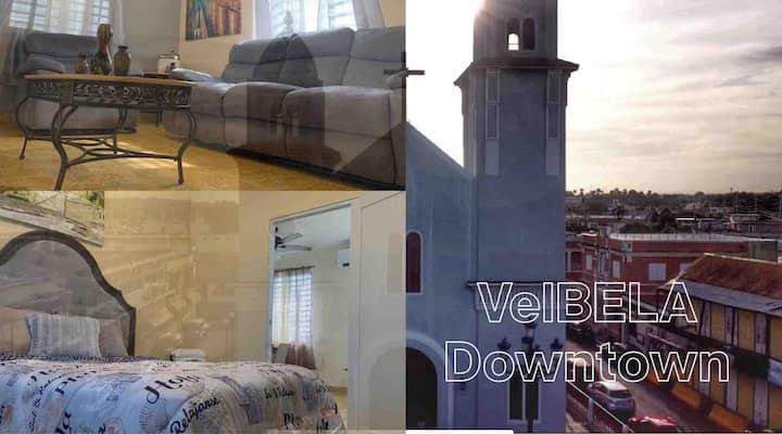 Downtown VelBELA