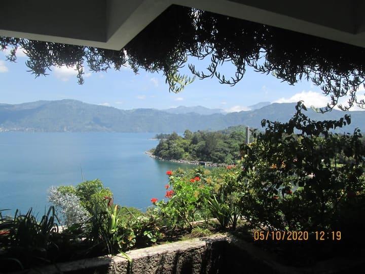 Casa Bon Vista, Cerro de Oro Lago de Atitlan