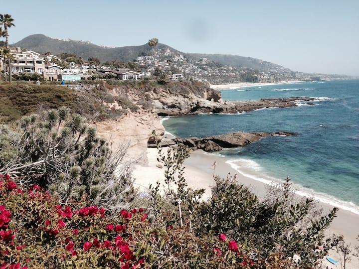 1 Br APT. Ocean view Montage Area   Laguna Beach