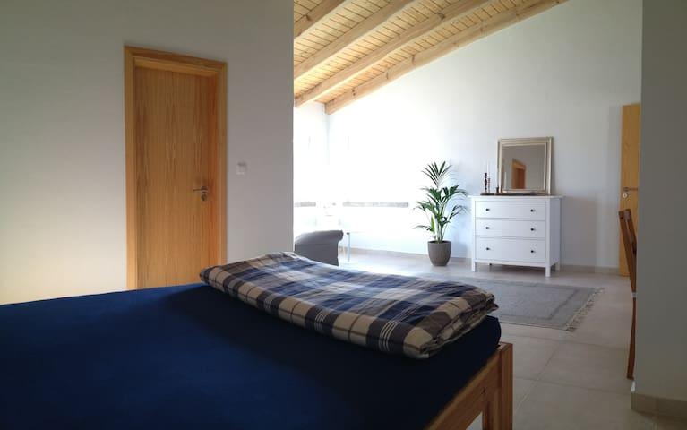 Quinta do Tapadao, Serra da Estrela, Privatzimmer - Gouveia - Huis