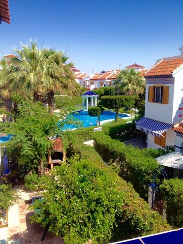 Аренда жилья в Испании