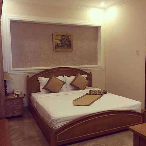 Luu Nghia House in Can Tho