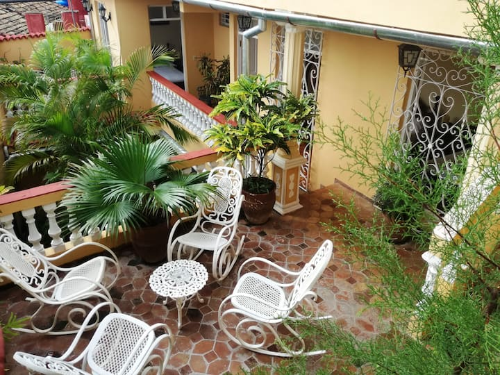 Hostal Casa Jose y Fatima (Hab 2)
