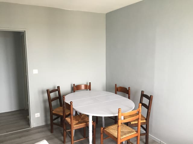 Appartement 4 chambres Anglet et parking - Anglet - Appartement