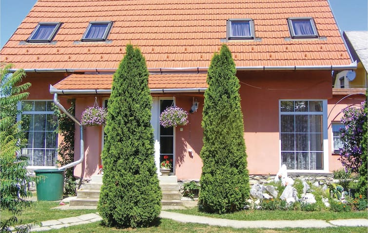Holiday apartment with 2 bedrooms on 65m² in Szilvásvárad