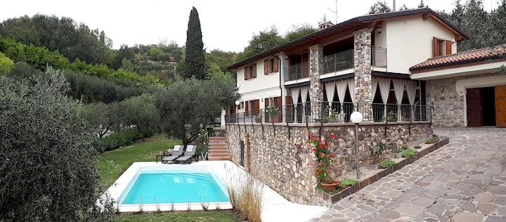 Casa Quarole