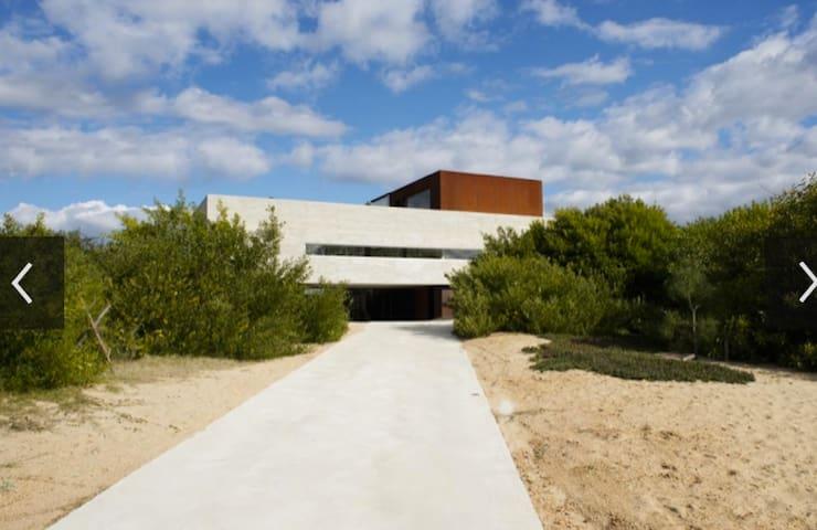 Stunning 4bd house in Jose Ignacio