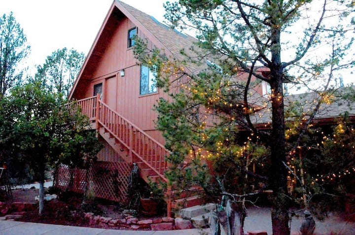 The Roost, Aprtmnt,SEDONA'S MOST VISITED Abnb!
